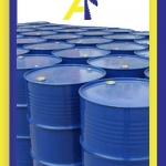 Alpha Vegetable Oil 190 Kgs Metal Drums