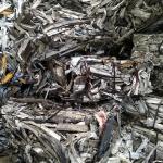 Aluminium 6063 Extrusions Scrap