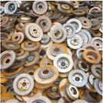 Cast Iron Scrap - Rotors