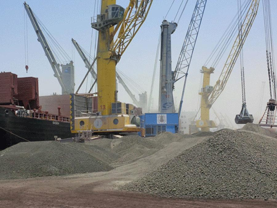 Cement Clinkers Iran Origin