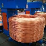 Copper Coil China Origin