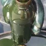 Rubber Process Oil Sampling